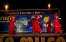 Народный ансамбль танца «Алтын Дән»