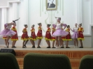 Танцевальный коллектив «Непоседы»