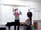 Витебский театр пантомимы Ч.Б. - Рождественская любовь