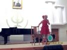 Рождественнский  фейерверк талантов КОНКУРС 2016