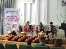 Трио аккордеонистов «Мини-Макс», СПб