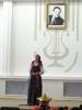 Искандерова М, Московская область