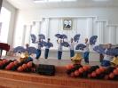 Непоседы, МО, Озёры, Танец с веерами