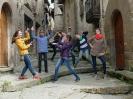 Фестиваль в Каталонии