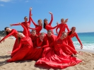 Международный фестиваль-конкурс музыки и танца в Каталонии. Март 2014 г.