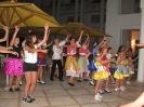 Мини-диско, а потом концерт!