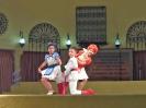 Международный фестиваль-конкурс «Краски Сахары» («Couleurs de Sahara») (Тунис, г. Хаммамет, июнь-июль 2014)