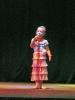 Самая младшая конкурсантка Дашенька