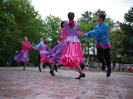 Международный многожанровый фестиваль-конкурс детских и молодёжных творческих коллективов