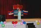 Международный многожанровый фестиваль-конкурс детских и молодёжных творческих коллективов «Жемчужный берег» («BISERNA OBALA FEST») (Черногория, г. Чань, июль 2014)