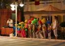 Театр танца Мегаполис - готовы выступать