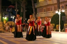 Сантарана. Танец румынских цыган