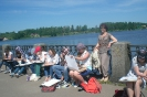 Пленэрная практика в г. Выборге (28.06-05.07.2015)