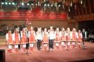 Образцовый детский коллектив «Шанс» в Китае