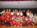 Народный ансамбль народного танца «Жемчужина»