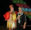 Международный детский и юношеский фестиваль музыкального творчества (Чехия, г. Прага, март 2014)